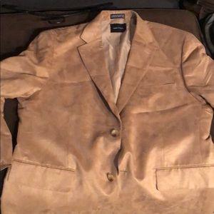 Nautica blazer